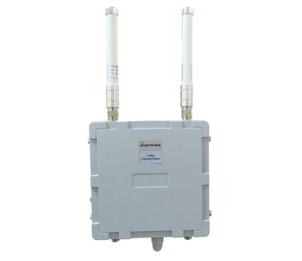 JoyMeter, Smart Prepaid Water/Electricity/Gas/ Meter, LoRa Gateway